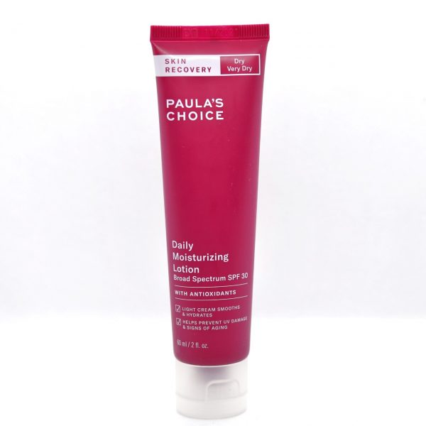 Paula's Choice Skin Recovery Dagcrème SPF-30