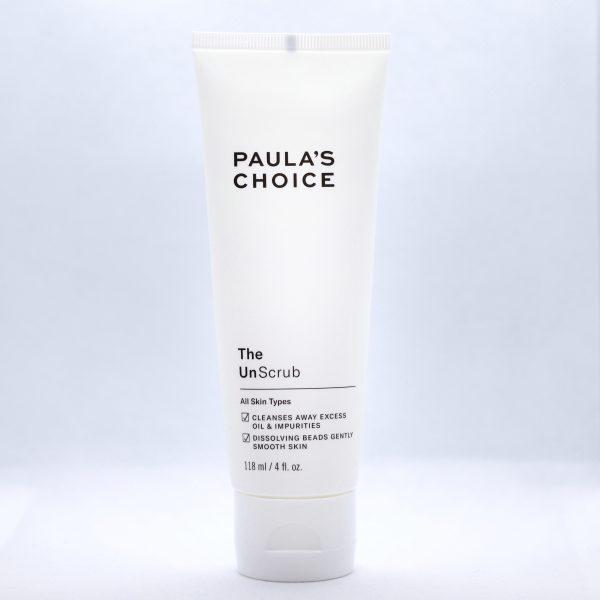Paula's Choice Unscrub