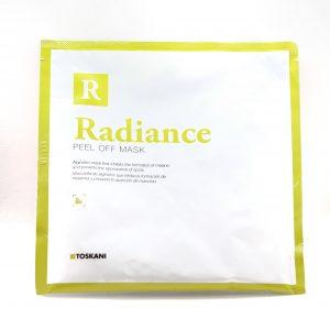Toskani Peel-Off Masker Radiance