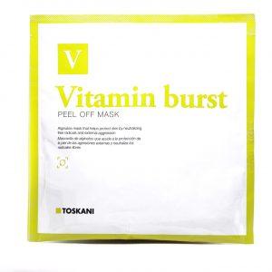 Vitamine Burst Peel-off masker