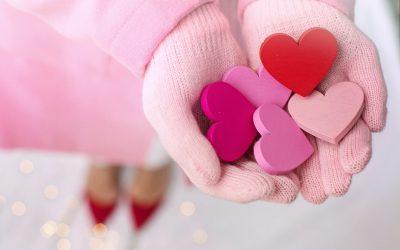 Valentijn Cadeau Tips!